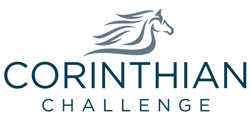 Corinthian Challenge - Have you got what it takes?