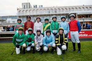 12-riders-go-to-post-at-Corinthian-Challenge-at-Leopardstown-22.10.17